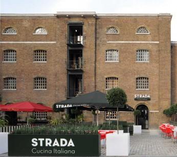 Strada Restaurant 7