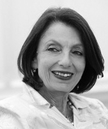 Eva Greenspan