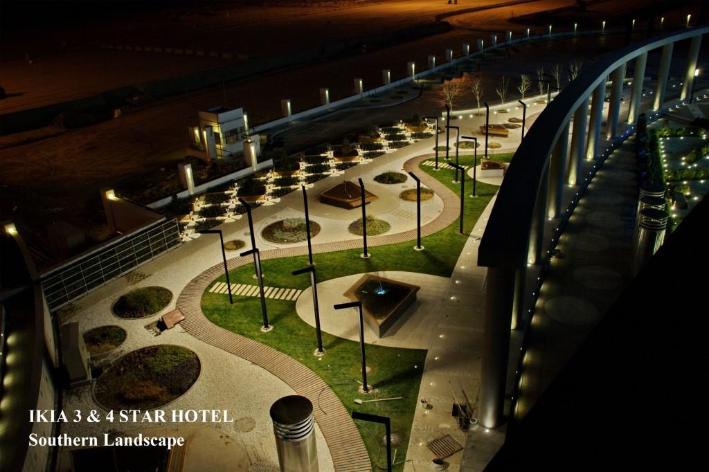 IKIA 3 & 4 Star Hotel 10