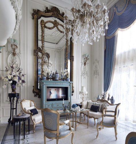 Delicacy Embellishing Luxury 3