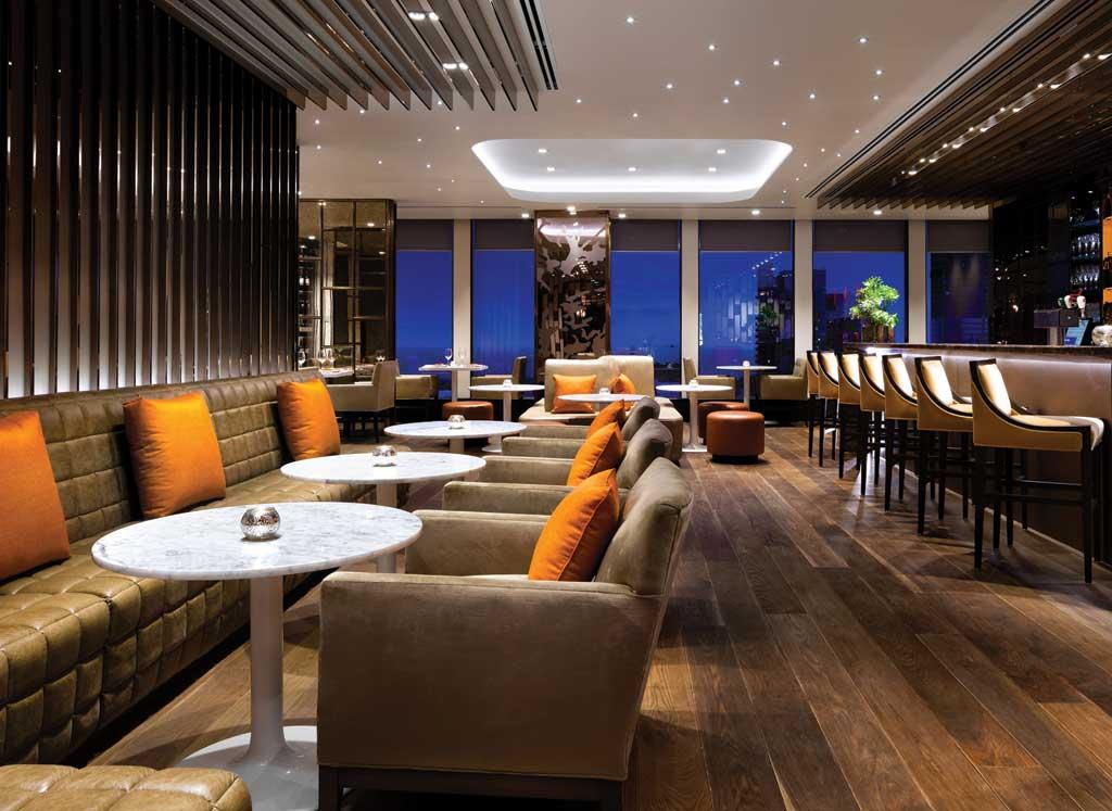 Stratus Bar & Restaurant 2