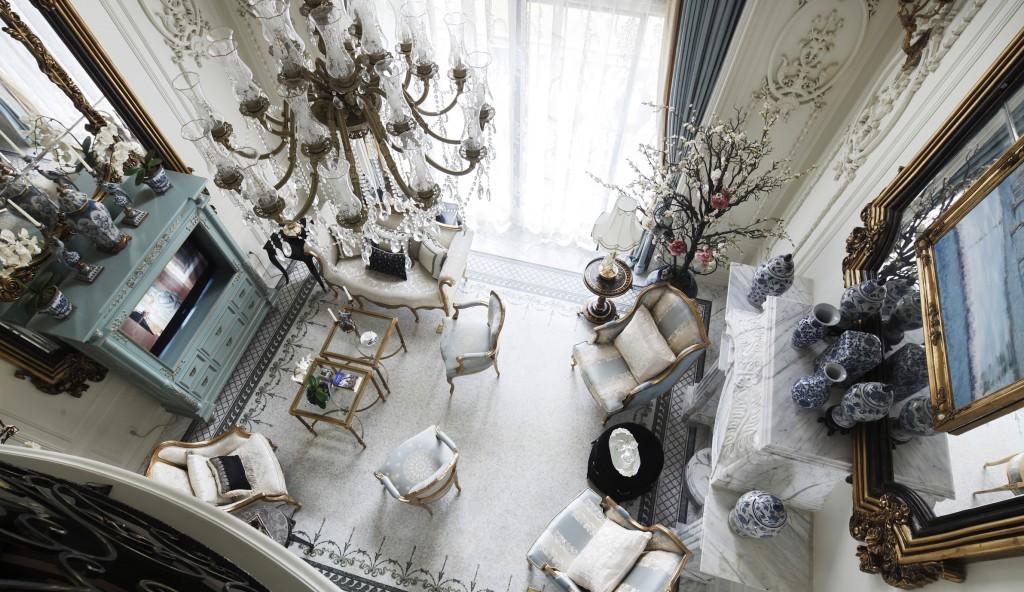 Delicacy Embellishing Luxury 4