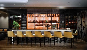Stratus Bar & Restaurant 3