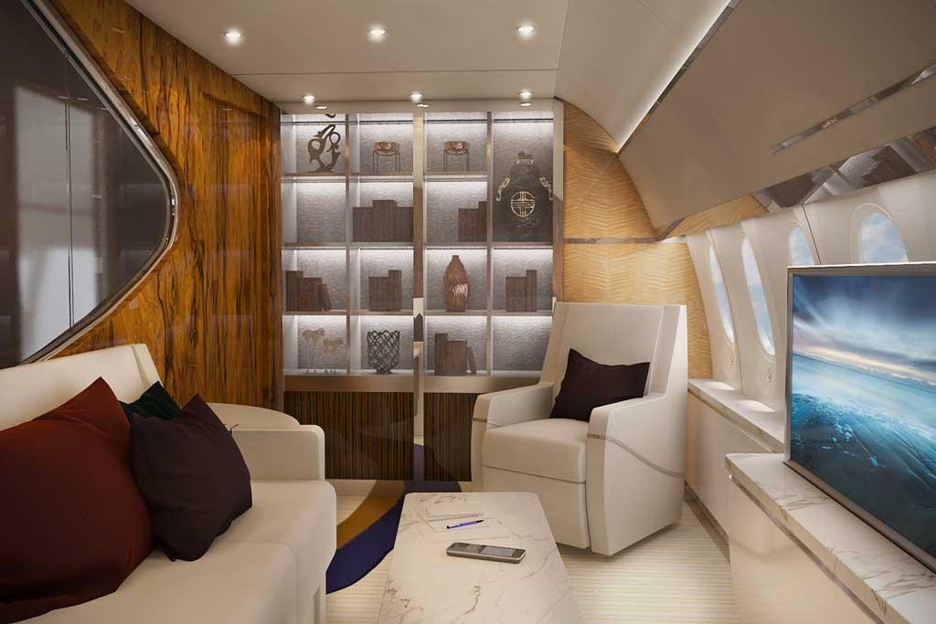 787-9 VIP BBJ Azure 3