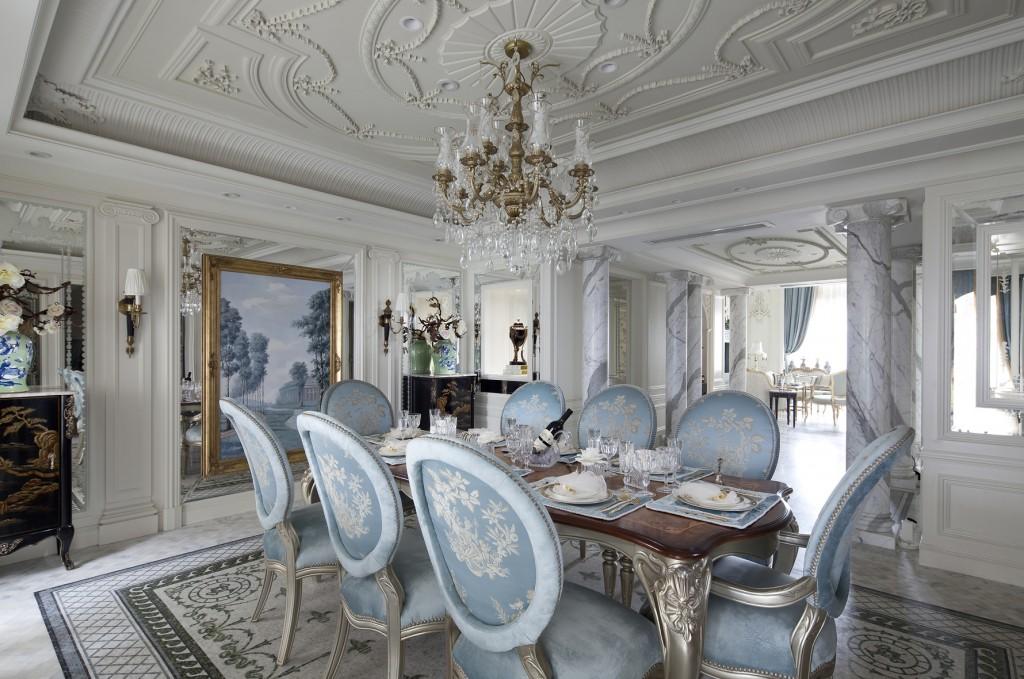 Delicacy Embellishing Luxury 5