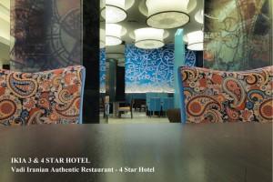 IKIA 3 & 4 Star Hotel 3