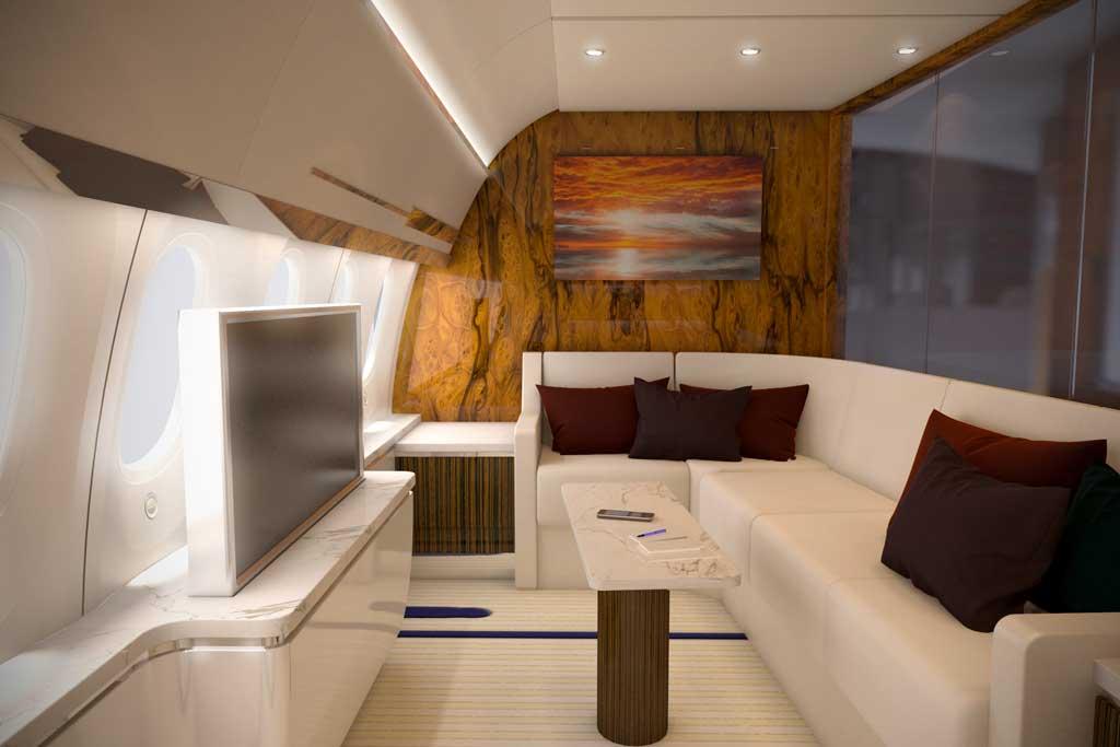 787-9 VIP BBJ Azure 4