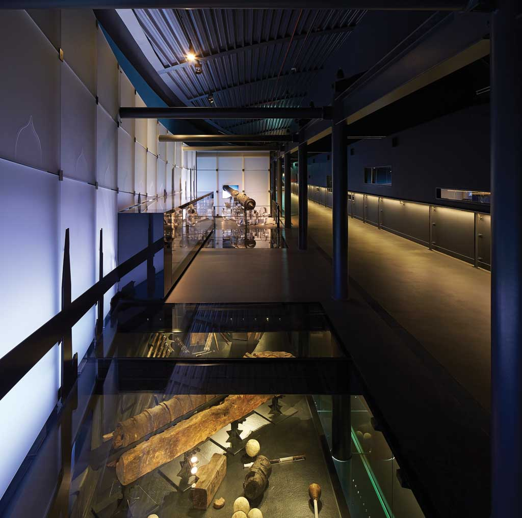 Mary Rose Museum 5