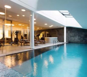 Private Villa in Saint Moritz 4