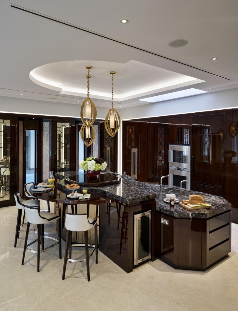 Queen Anne House International Design Excellence Awards