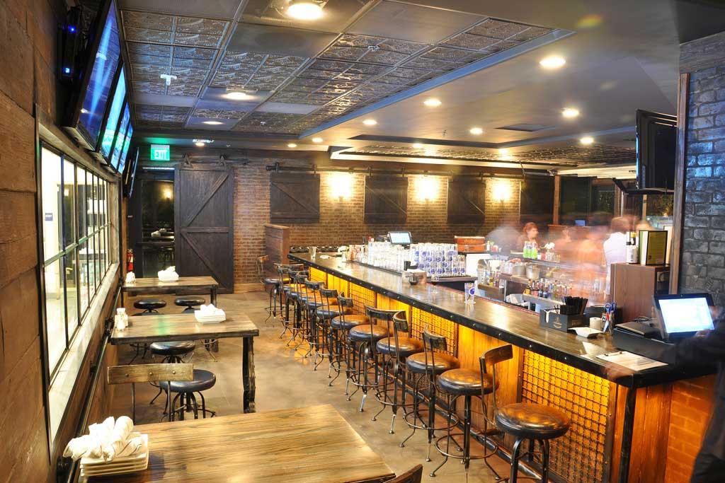 Bosscat Kitchen & Libations 5