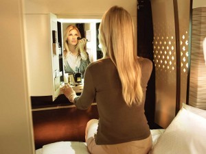 The Apartments First Class Suites, Etihad 1