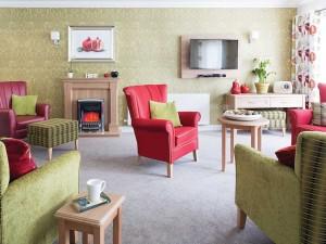 Winchcombe Place, Care UK 6