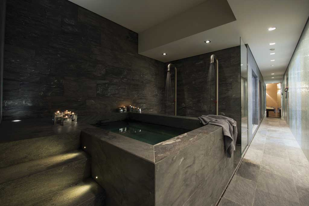Private Villa in Saint Moritz 6