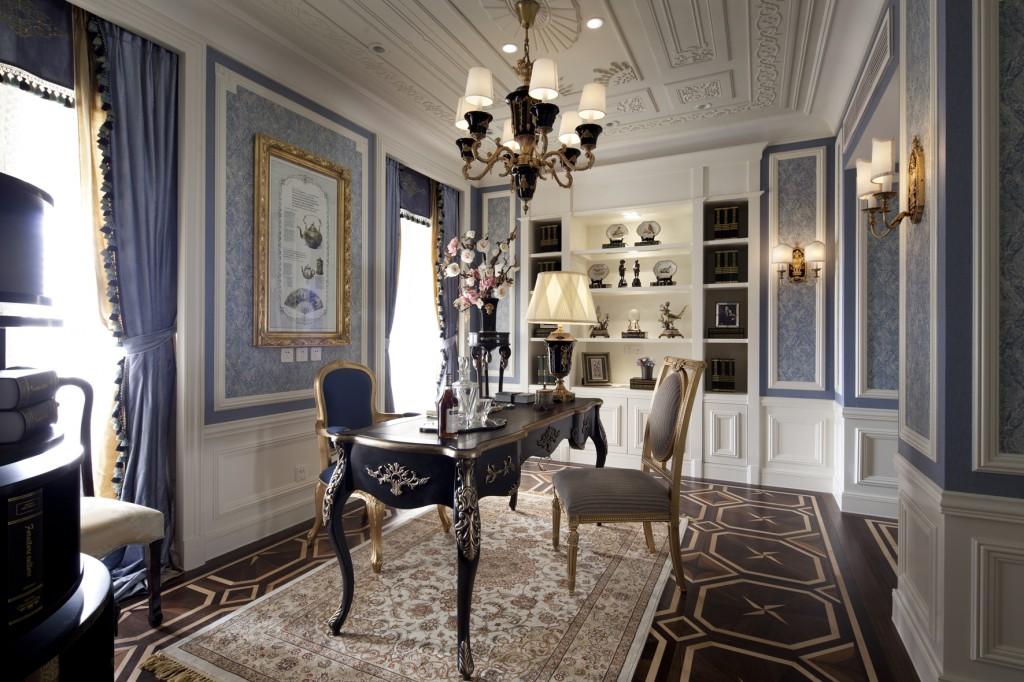 Delicacy Embellishing Luxury 8