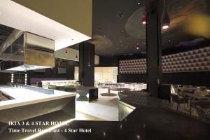 IKIA 3 & 4 Star Hotel 6
