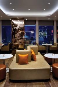Stratus Bar & Restaurant 7