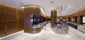 Watches of Switzerland, Regent Street 7