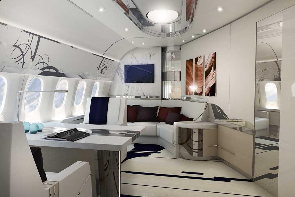 787-9 VIP BBJ Azure 8