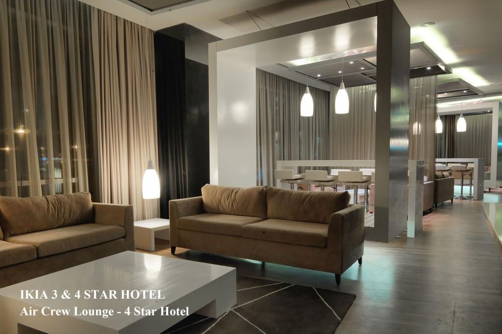 IKIA 3 & 4 Star Hotel 8