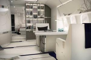 787-9 VIP BBJ Azure 9