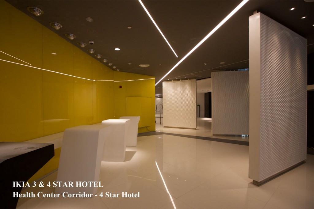 IKIA 3 & 4 Star Hotel 9