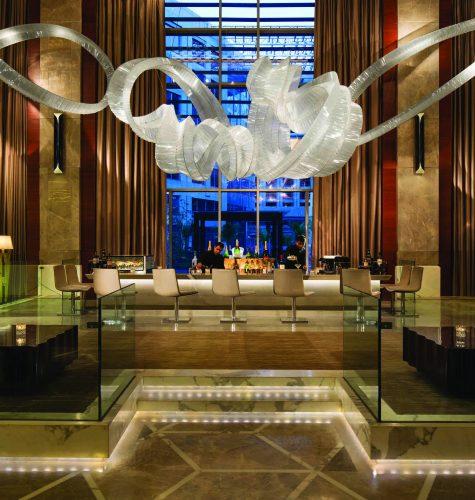 JW Marriott New Delhi