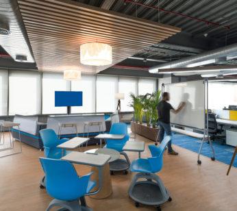RC ARCHITECTURE, Interior Design