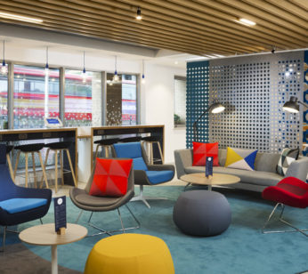 Intercontinental Hotels Group IHG Holiday Inn Express Park Royal