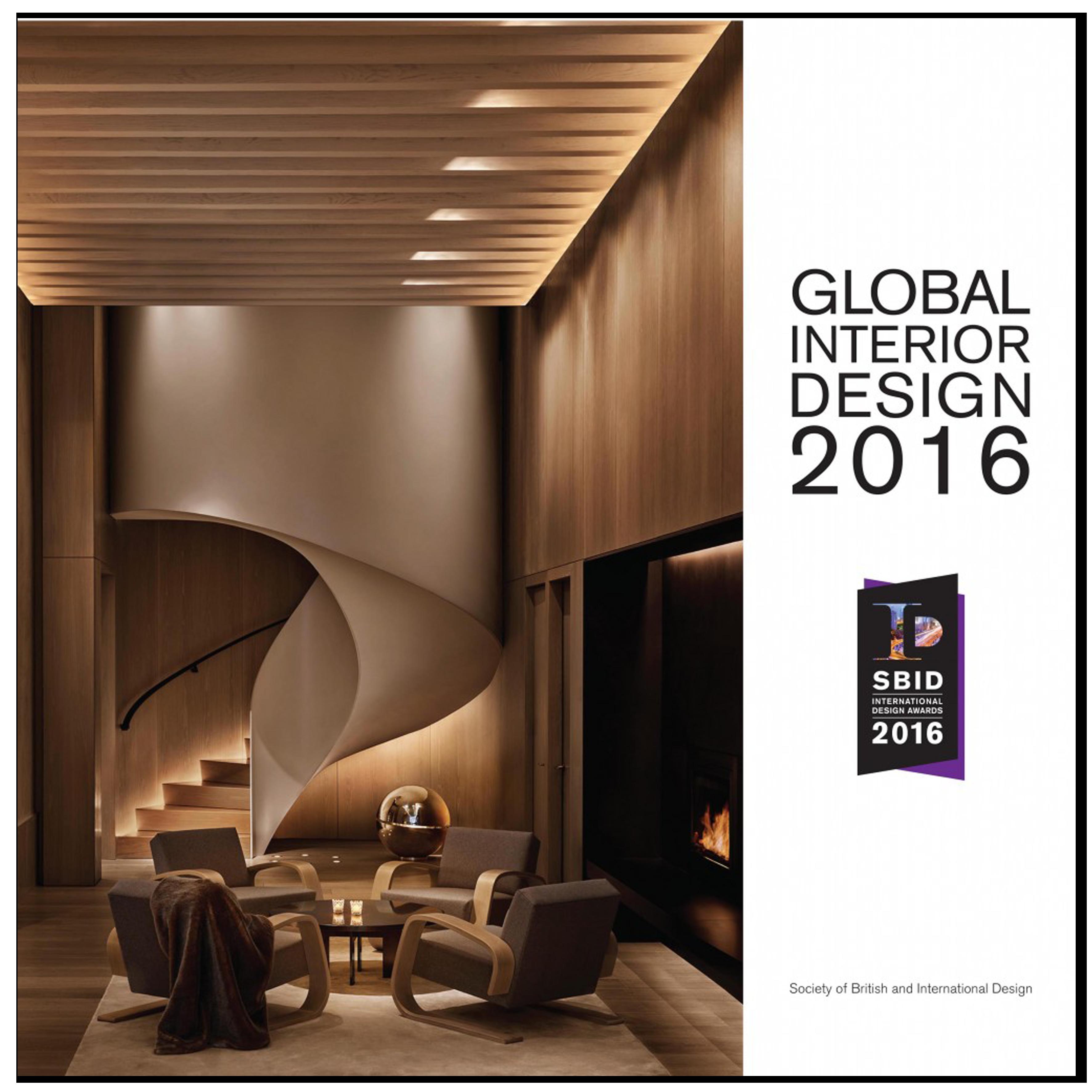 Sbid international design awards book 2017 international for International diffusion decor