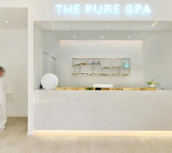 FUNVO DESIGN - The Puer Spa-1