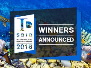 SBID Awards Winner