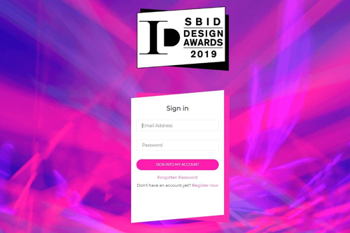 Enter Now 1 | International Design Excellence Awards