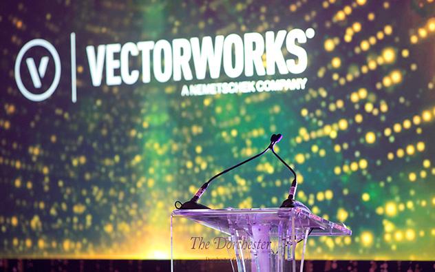 SBID Vectorworks Sponsorship