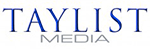 Taylist Media Logo