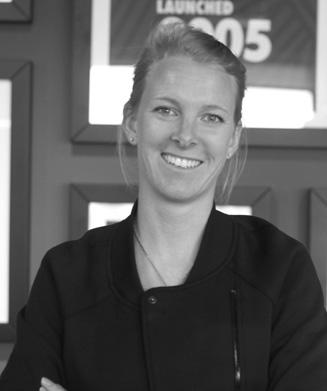Anna Gellert