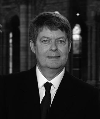 Sir Michael Dixon