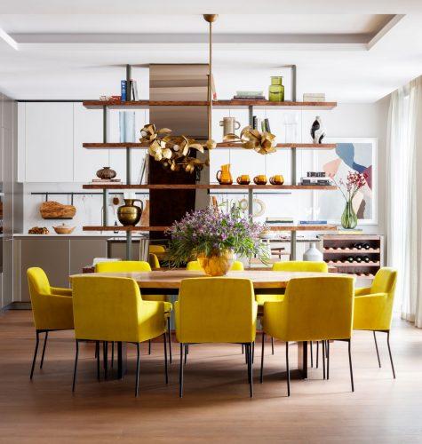 Apartment 53 at Holland Park Villas by Studio