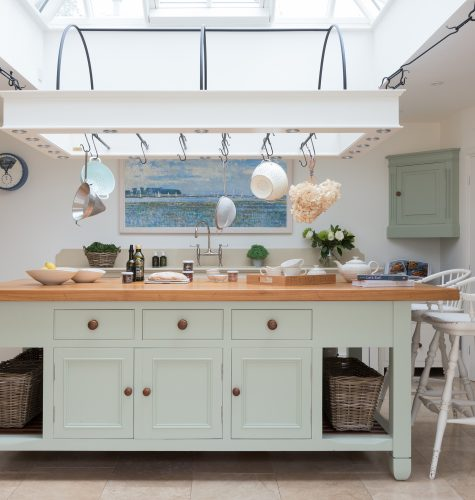 Coastal Cottage Devon Interior Design
