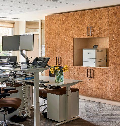 Holborn Office