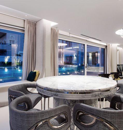Private Villa – Emirates Hills V