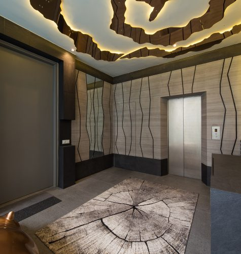 One KL @ KLCC Interior Design