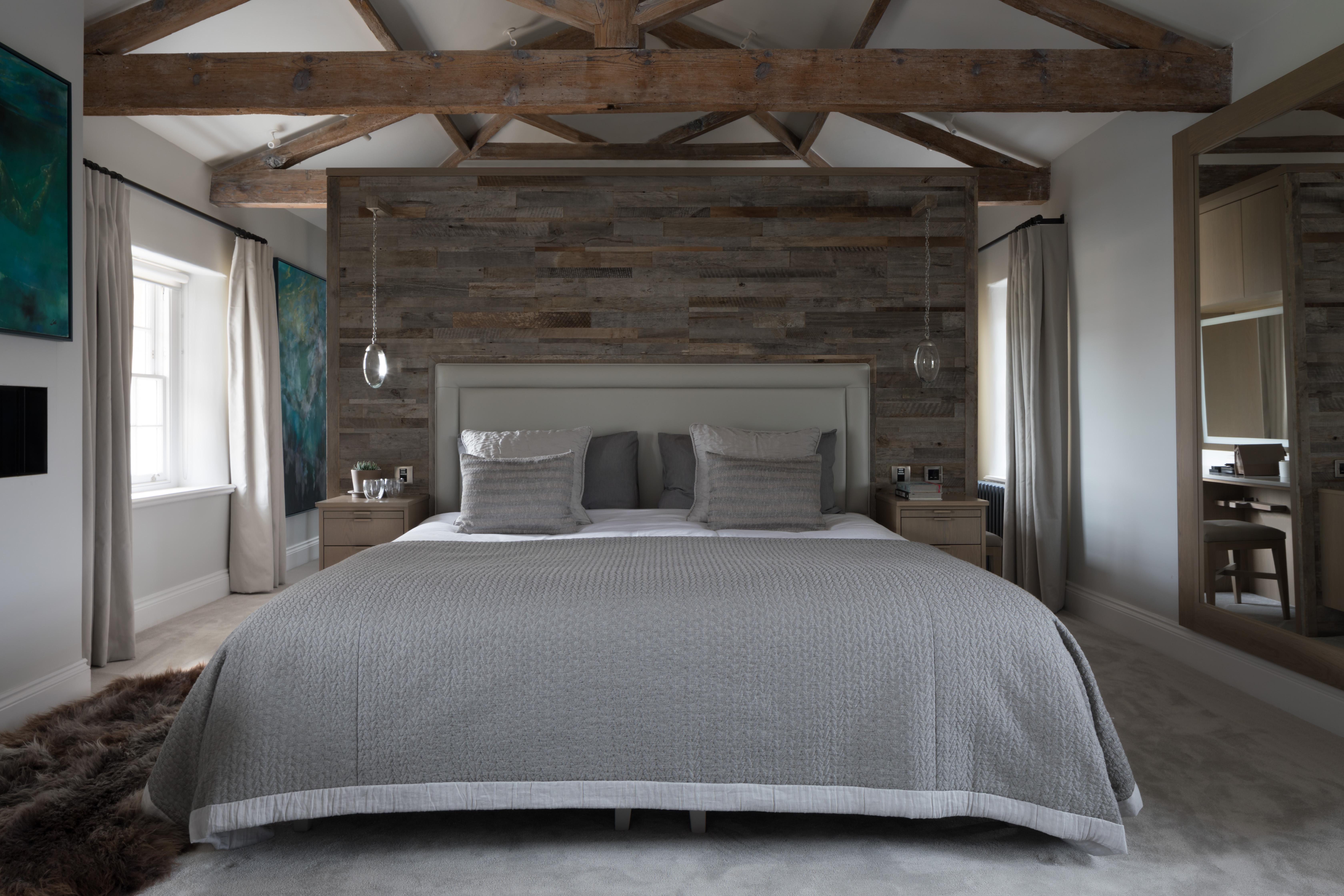 Northamptonshire Family House Interior Design