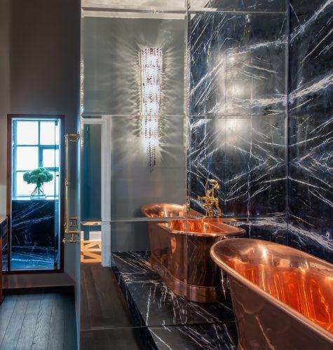 Classic Luxury Residential Interior Design