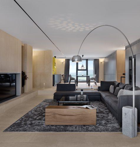A Private Apartment in Jieyang Royal Bay