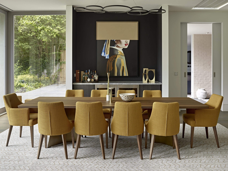 Esher Contemporary Open Plan Family Home