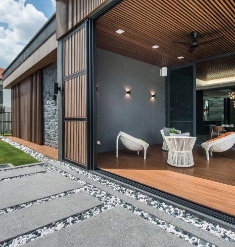 Villa 14 Interior Design