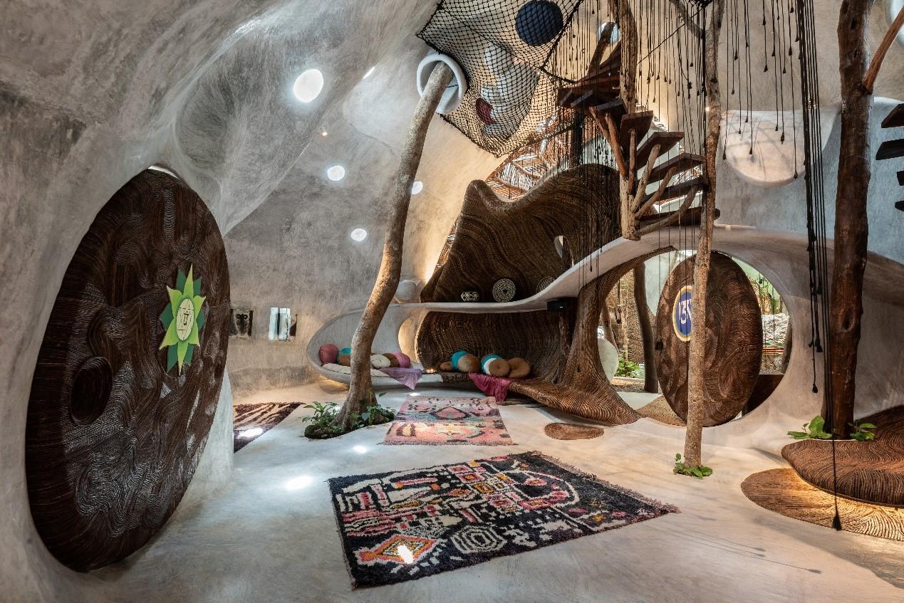 Roth Architecture Interior Design Winner