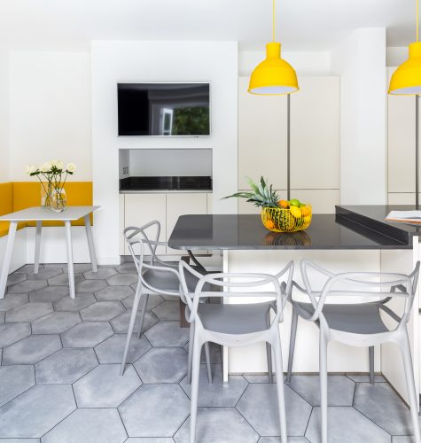 Hampstead Family Home Interior Design