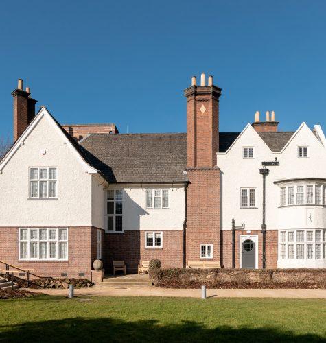 University of Birmingham – Garth House